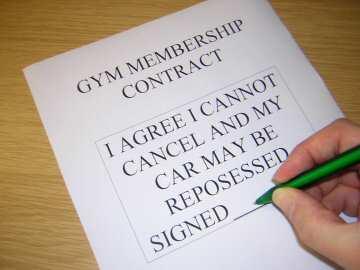 gymmembership