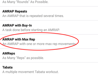 amrap_maxrep