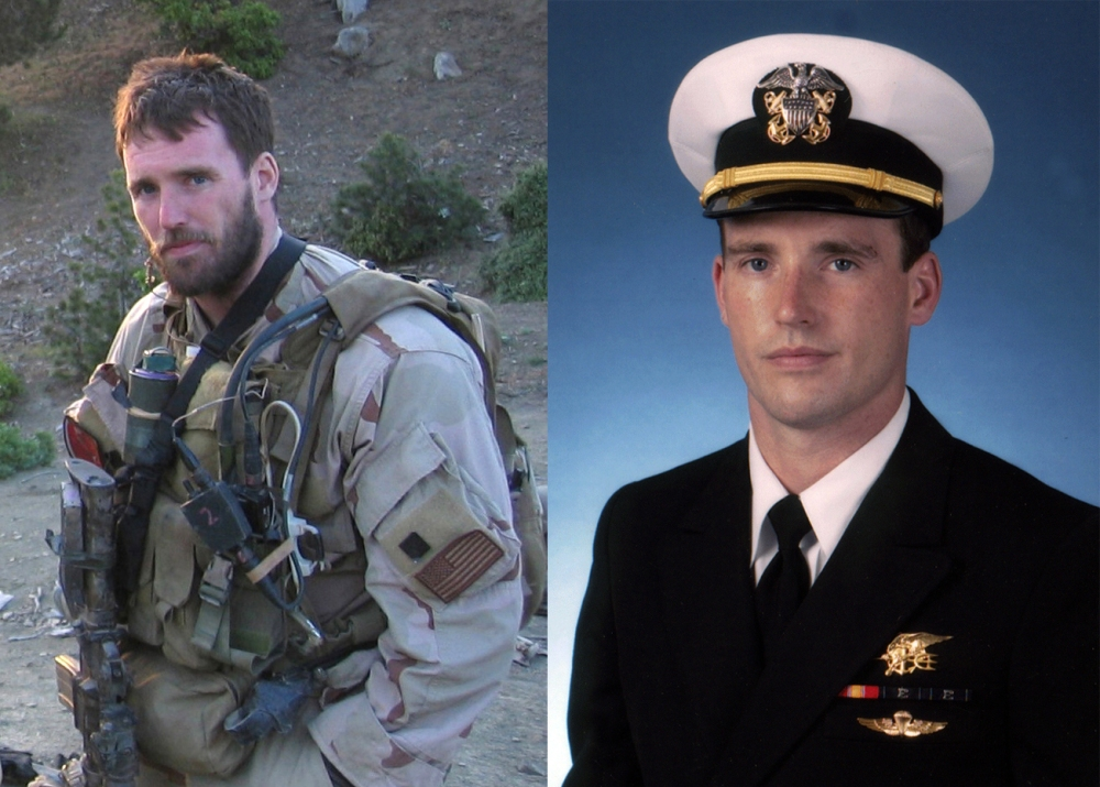 Memorial Day Murph: Who? What?Why?