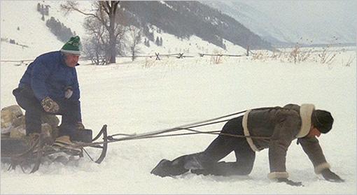 CrossFit Games, Siberia 2020?